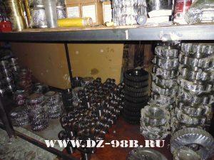 Запчасти ДЗ-98В